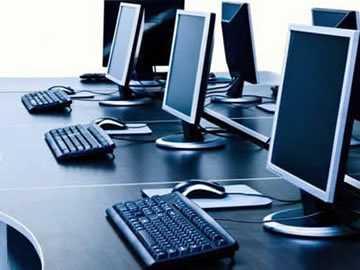 Aluguel Computadores