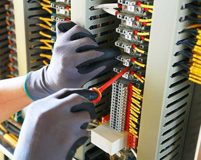 Empresa de Engenharia Elétrica